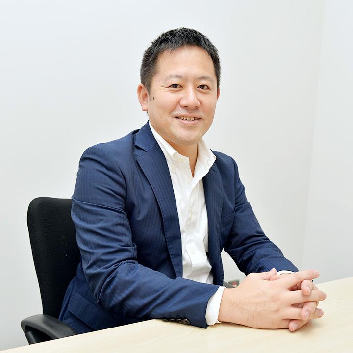 代表取締役  赤澤宣幸