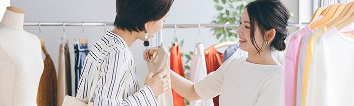 商店 ・ 小売店 ・ ショッピングセンター ・ 商業施設 ・ ショールーム ・ 展示場のMEO対策
