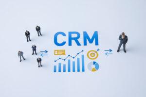 WEB集客におけるCRM(顧客管理システム)とはとは