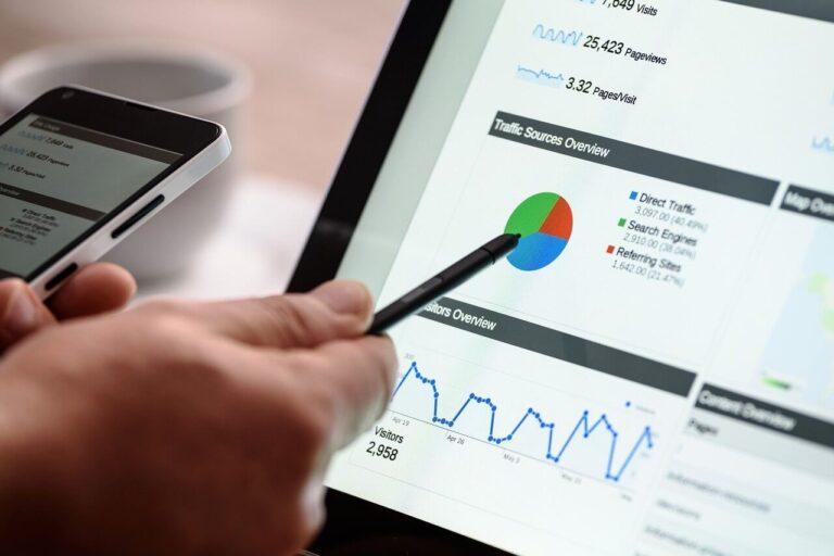 SEO対策のマーケティング ファネル