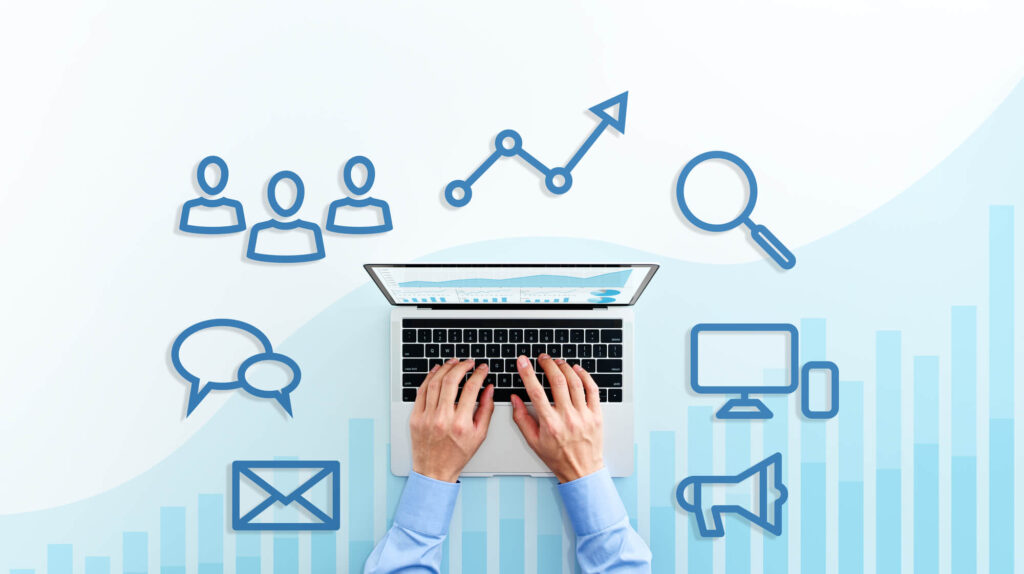 WEB集客のためのアクセス解析とは