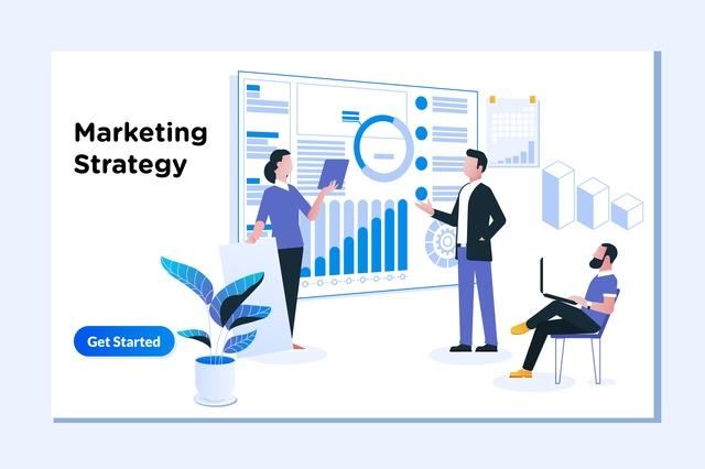 Web集客・Webマーケティングの方法と戦略