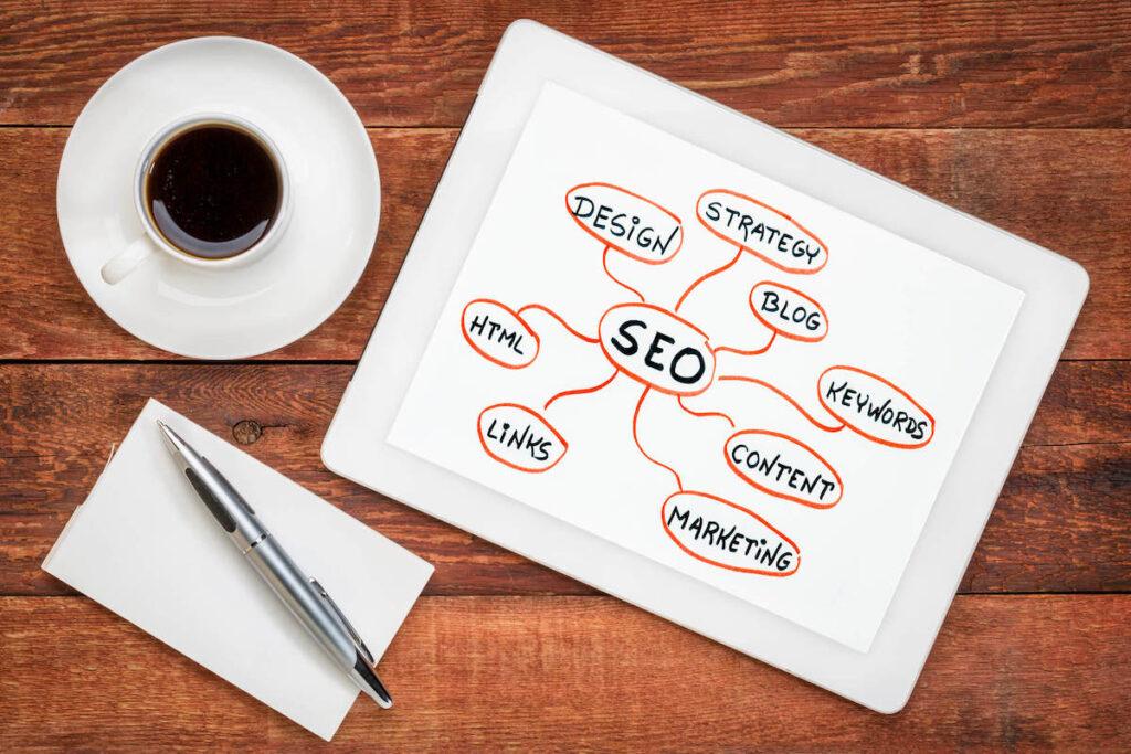 WEB集客におけるSEOとWEB広告について