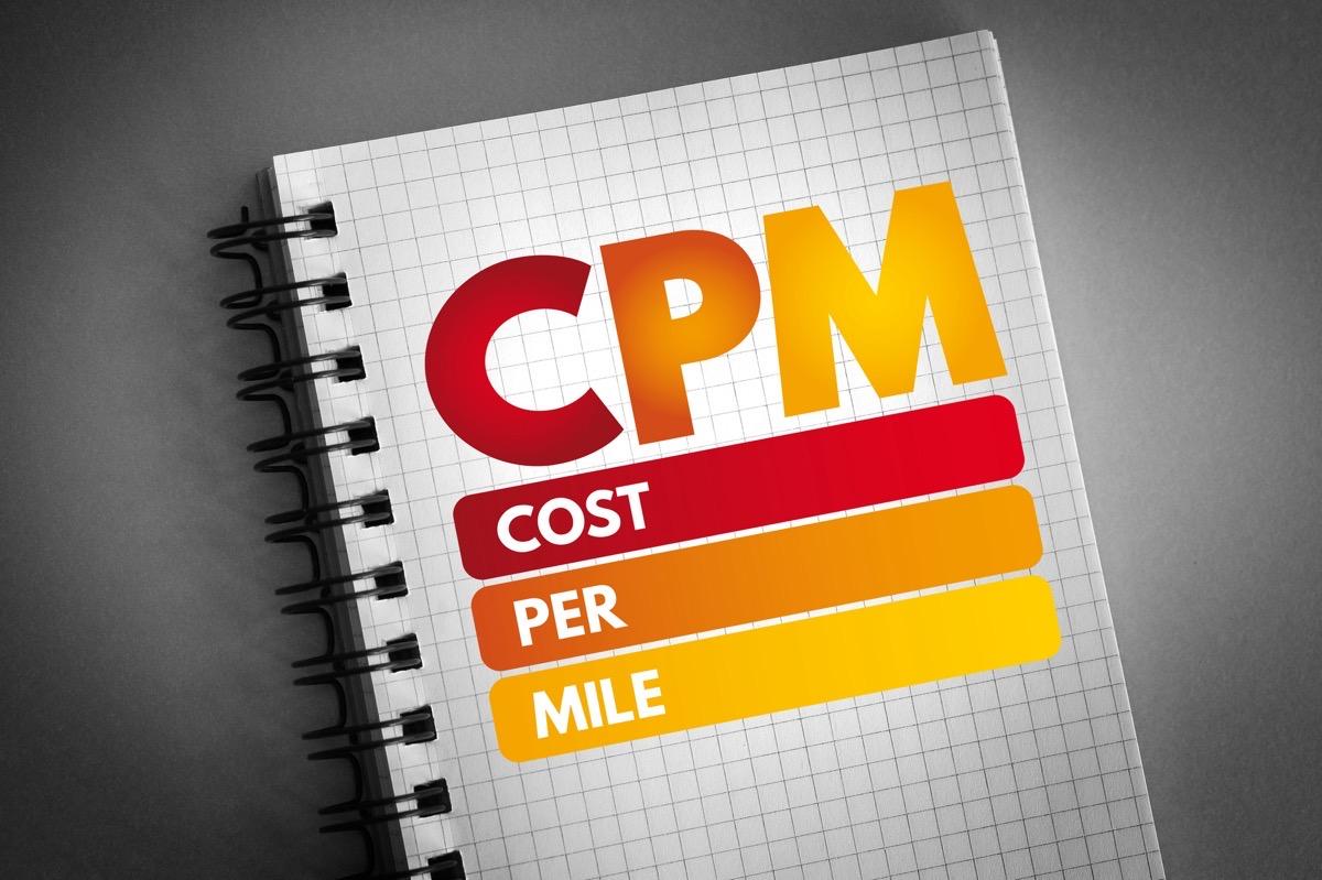 CPMとは?CPCとの違いや計算方法をご紹介